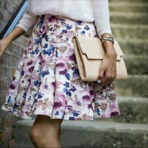 Lauren Conrad Runway skirt size 2